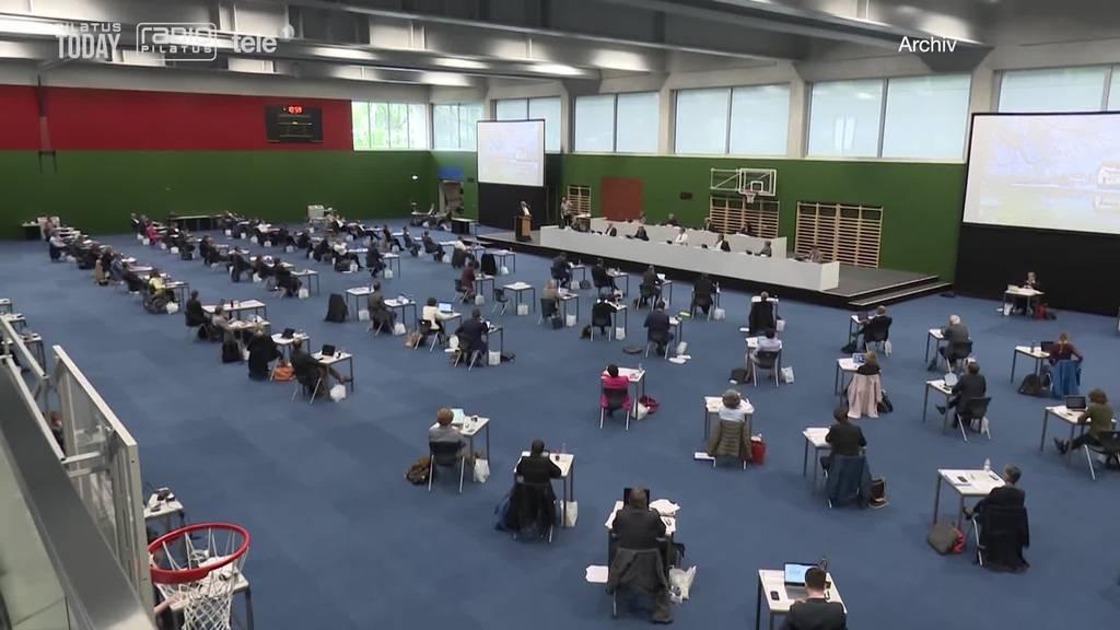Initiative für 5G-Moratorium bleibt im Kantonsparlament chancenlos