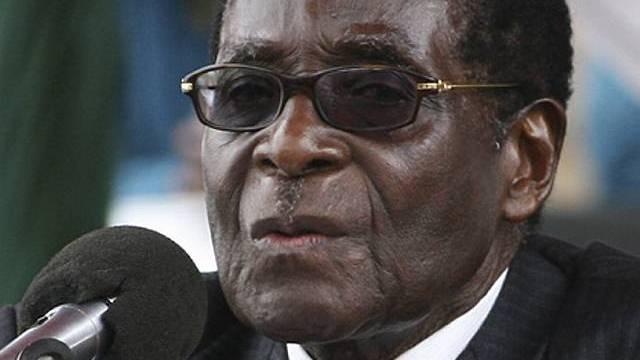 Mugabe beendet Kampf gegen MDC