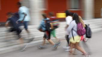 Kleindöttingen, Endingen oder Bad Zurzach: Wo gehen die Schüler und Schülerinnen aus dem Bezirk künftig in die Bez?