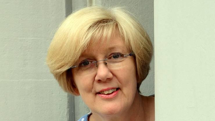 Susanne Stoffel ist froh, dass ihr Schicksal sich zum Guten wandte.