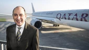 Airbus liefert erste A350 wide body an Qatar Airways aus