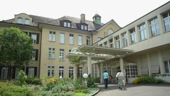 Regionales Pflegezentrum Baden (PRB)