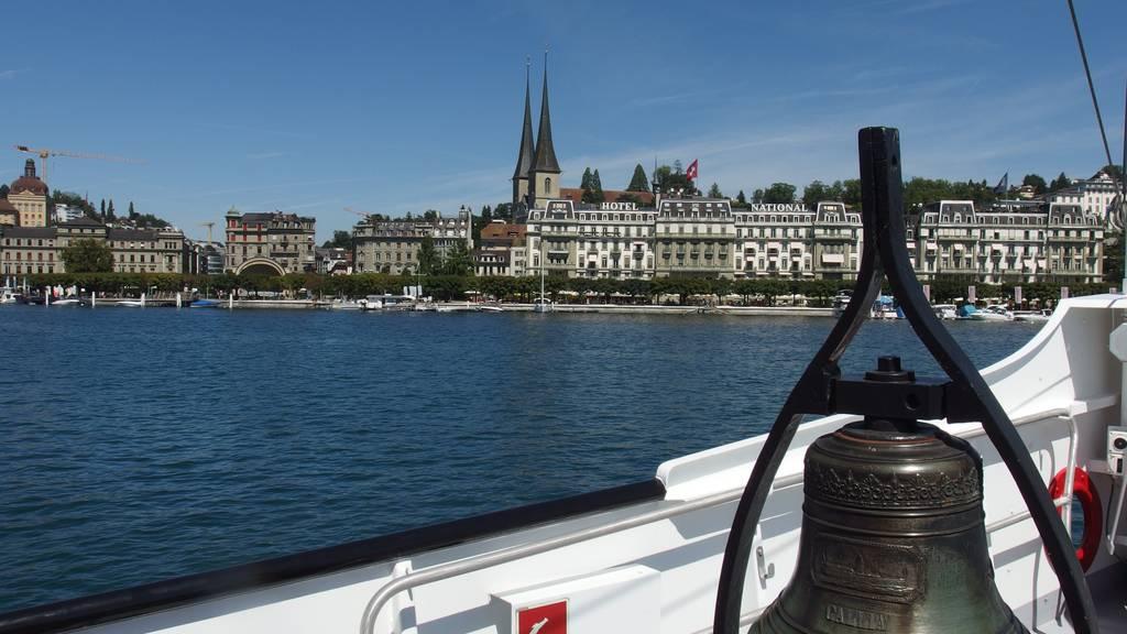 Ferientipp: Kleine Seerundfahrt