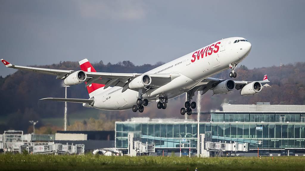 EU-Parlament genehmigt Aussetzung von Slot-Regeln für Fluglinien