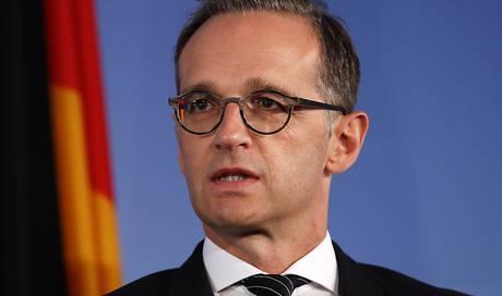 Maas will Einstimmigkeit in der EU-Aussenpolitik abschaffen