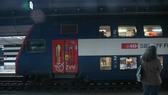 Die beiden S-Bahn-Linien S19 und S42 werden bis mindestens 26. April komplett eingestellt. (Archivbild)