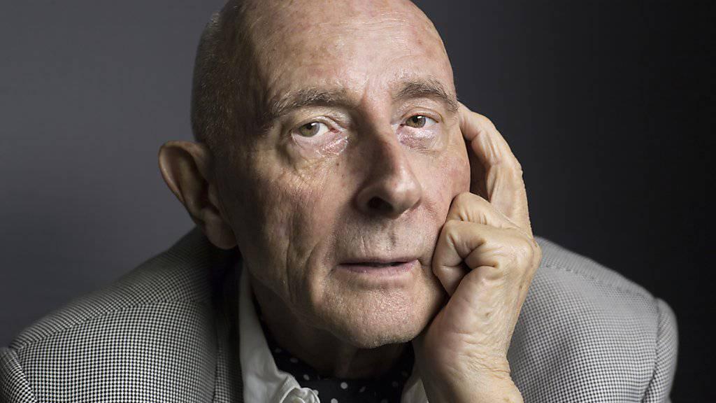 Komponist und Publizist Ringger gestorben