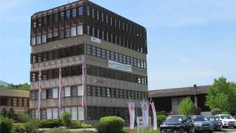 Ab Oktober ist der Stützpunkt im Geschäftshaus an der Brunnersmoosstrasse zu finden.