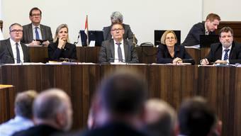 Der grosse Befreiungsschlag wird die Neuauflage der Steuerreform für den Regierungsrat mit aller Wahrscheinlichkeit nicht.