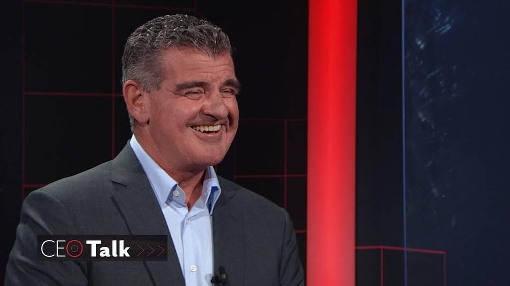 7 Fragen an Peter Spuhler von Stadler Rail