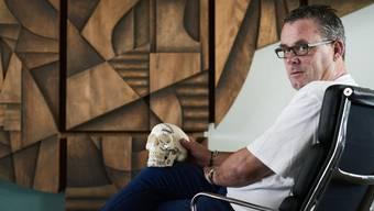 Implantate sind sein Ding – Unternehmer Thomas Straumann baute zunächst den gleichnamigen Zahnimplantatehersteller auf, nun geschäftet er mit Implantaten für Knochenbrüche.