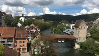 Baden Wolkig