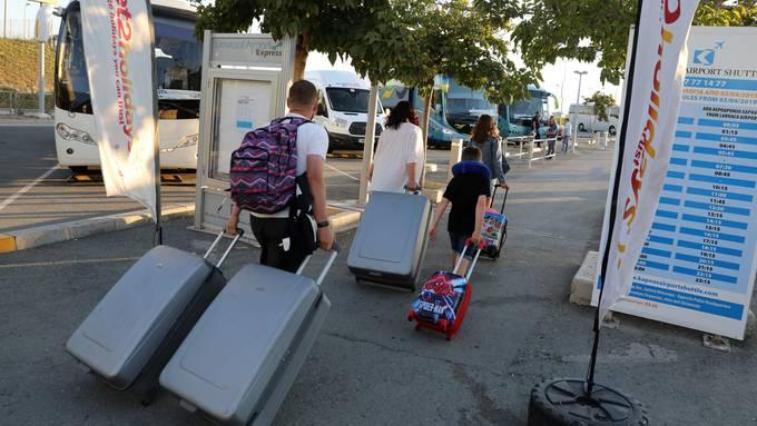Wer nach Zypern reisen will, kann dies nur noch unter erschwerten Bedignungen tun. (Symbolbild)