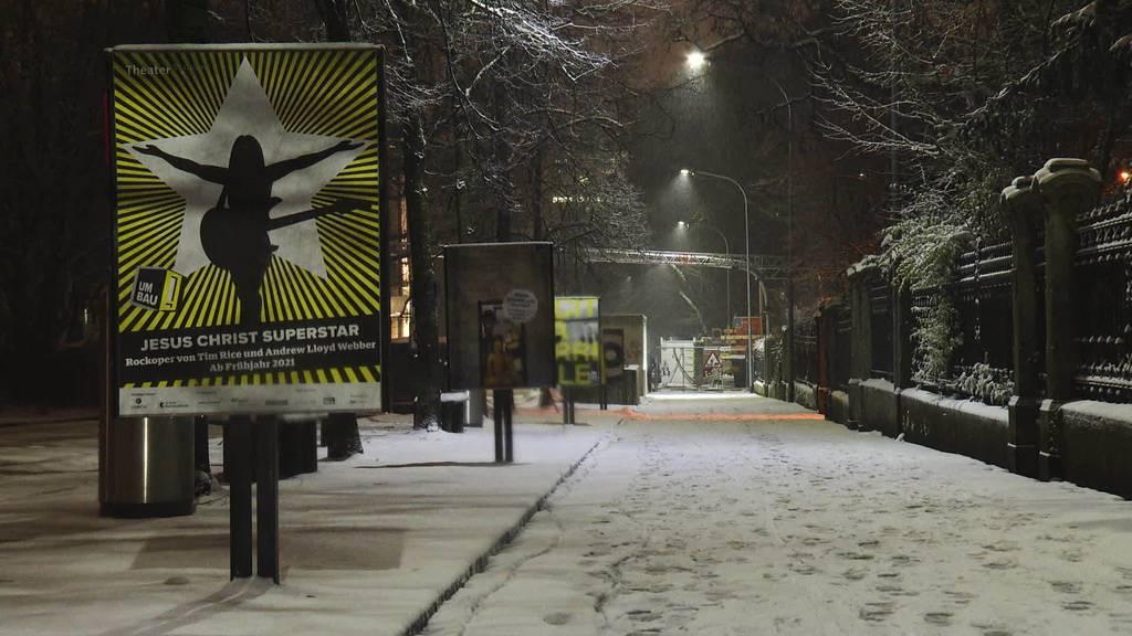 Dramaphon: Theater St.Gallen tritt neu am Telefon auf