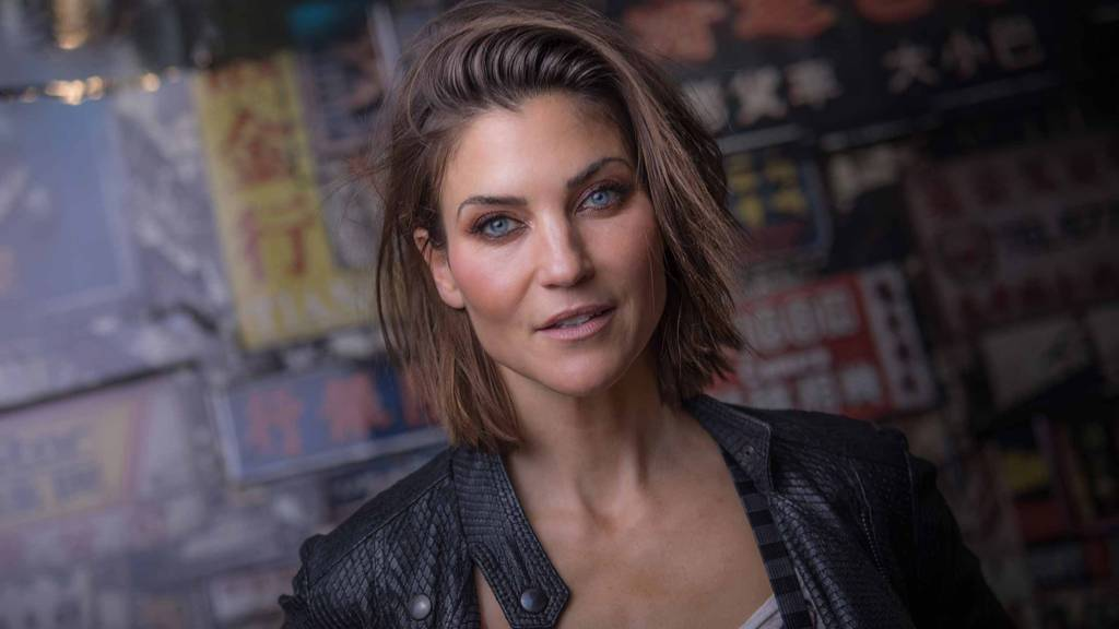 Annina Frey moderiert «Ninja Warrior Switzerland»