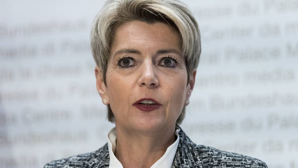 Bundesrat will Welle an Konkursen verhindern