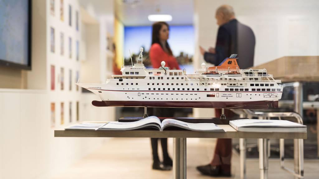 «Ein Drittel der Reisebüros könnte die Krise nicht überleben»