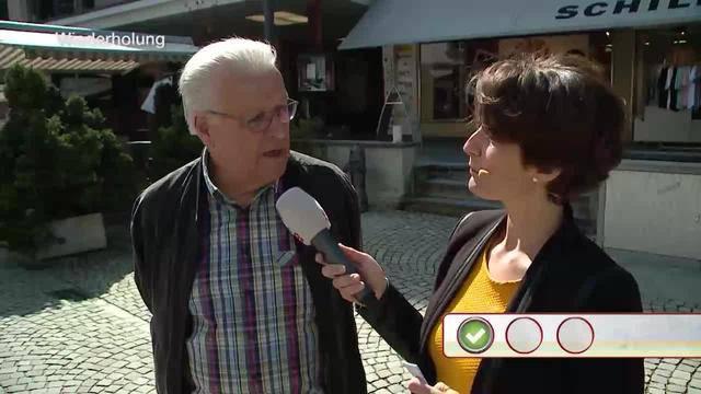 Quizzenswert aus Langenthal