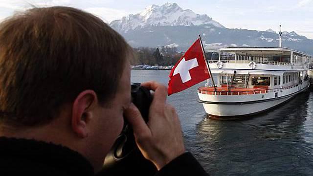 Grosses Interesse an Schifffahrt