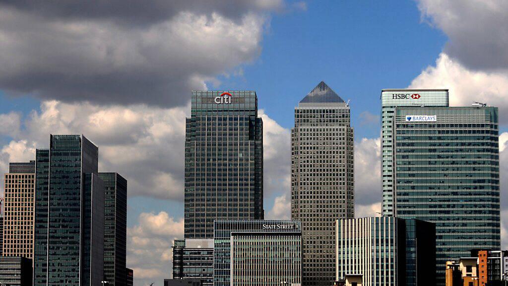 Grossbritannien will neues Kredit-Programm für Unternehmen