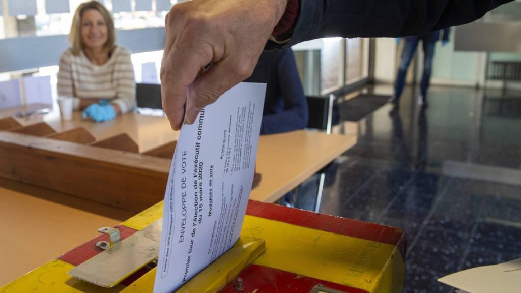 Genf ist der erste Kanton der Schweiz, der Schwerbehinderten eine politische Mitsprache erlaubt. (Archivbild)