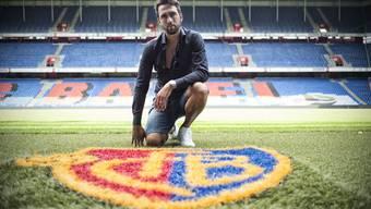 Matías Delgado bleibt dem FCB erhalten. Er wird Teil des Trainerteams und Botschafter des FC Basel.
