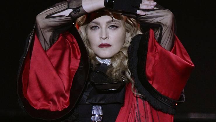 Seit sich das Verhältnis zwischen den USA und Kuba entspannt hat, feiern zahlreiche Superstars aus Film- und Musikszene ihre Geburtstagspartys auf der Karibikinsel: Zuletzt auch Pop-Queen Madonna. (Archivbild)