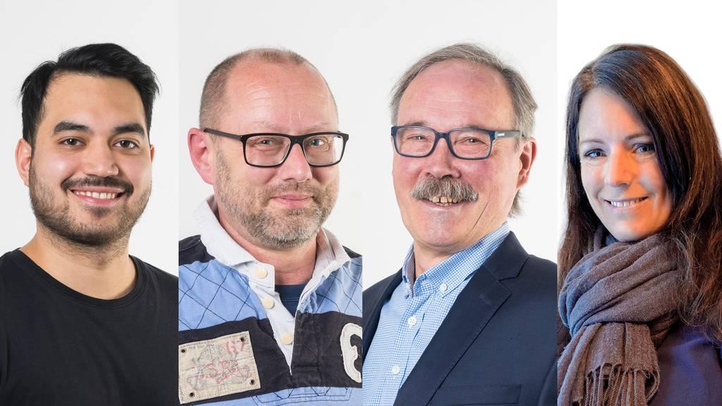Rüüdige Lozärner 2019: Das sind die vier Finalisten