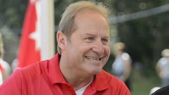 Jean-Paul Brigger wird neuer CEO beim FC Basel.