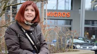 Hélène Vuille konnte erreichen, dass Tagesfrischprodukte der Migros bei Bedürftigen statt im Eimer landen.