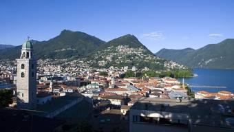 Lugano zieht nicht nur brave Touristen an, auch Angehörige von Mafia-Clans schätzen den Bankenplatz. Key