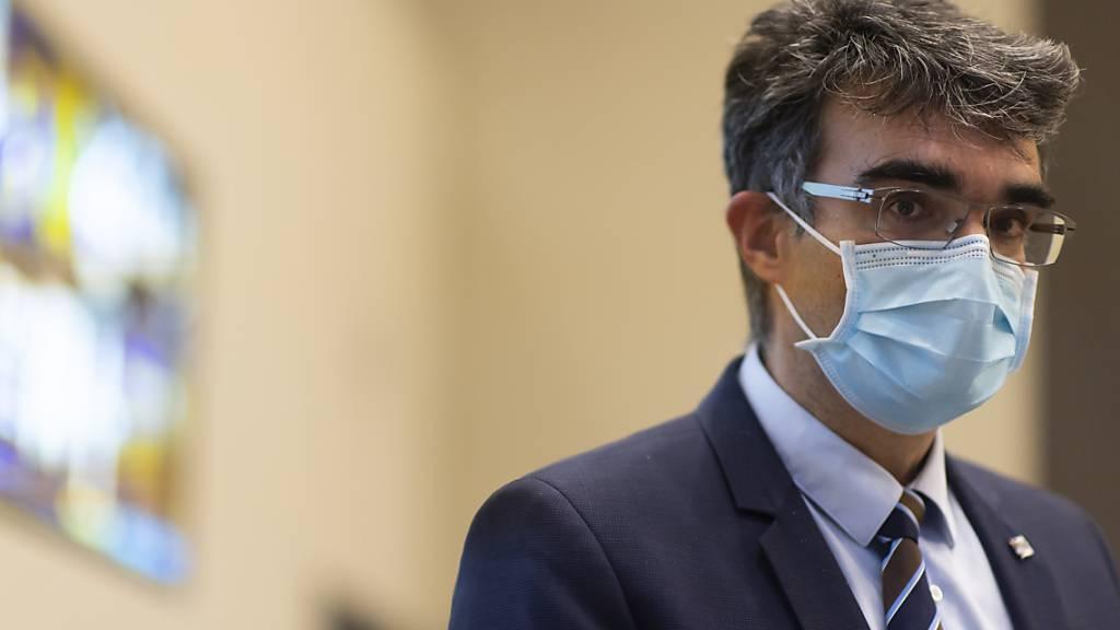 Bündner Regierung sieht sich durch Bundesrats-Entscheide bestätigt