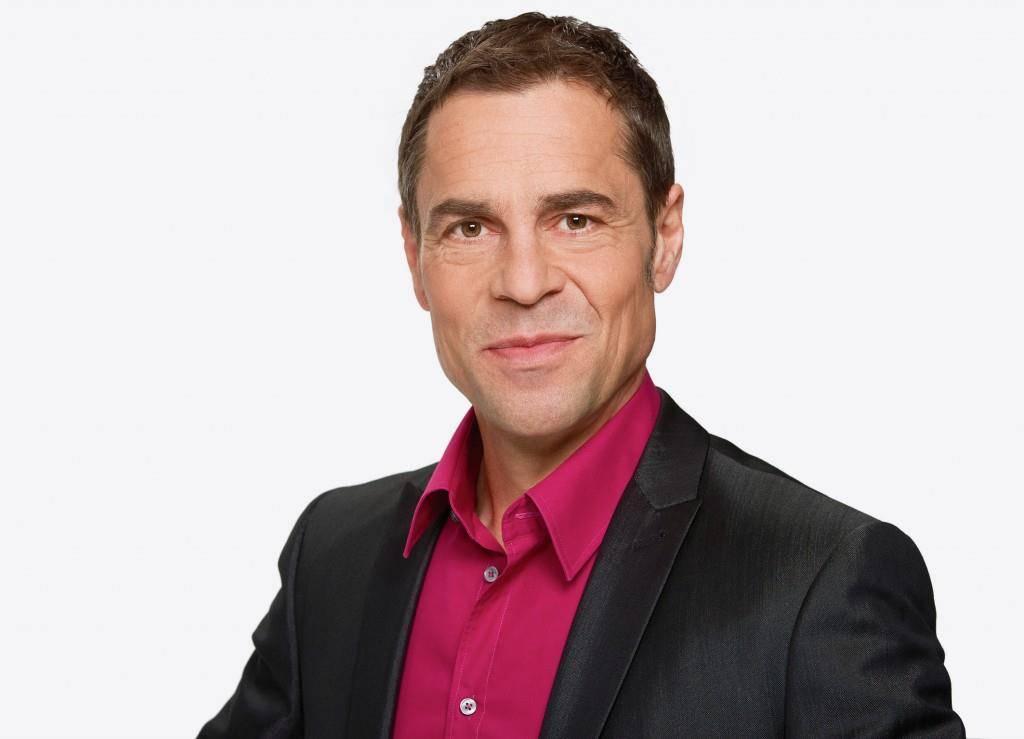 Von 1981 bis 2017 arbeitete Matthias Hüppi beim Schweizer Fernsehen.