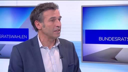 Andreas Ladner: «Es braucht Handlungsmöglichkeiten in der Politik»