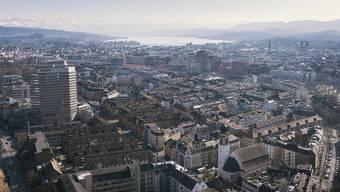 Die Stadt Zürich schloss die Rechnung 2017 mit einem Plus von über 150 Millionen Franken ab.