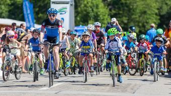 Gippinger Radsporttage 2017