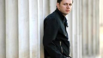 Will mehr Musiker sein: Schauspieler Christian Friedel