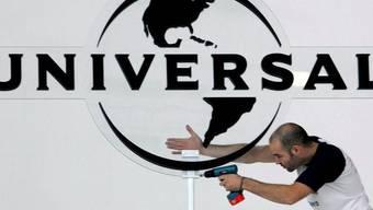 Der Musikkonzern Universal übernimmt den Konkurennten EMI (Archiv)