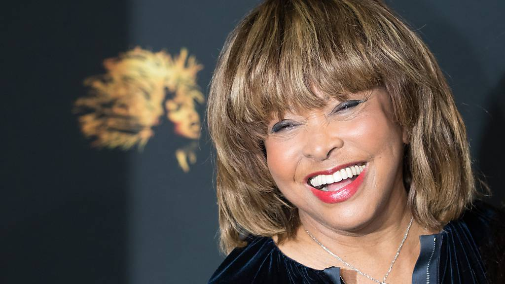 Tina Turner in Hall of Fame aufgenommen - Sonderpreis für Kraftwerk