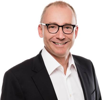 Markus Haas (FDP), Gemeinderat Wettingen
