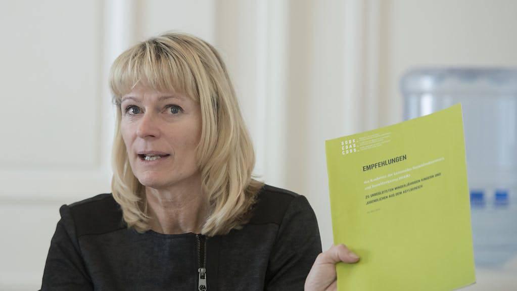 Luzern beendet Leistungsauftrag mit SAH