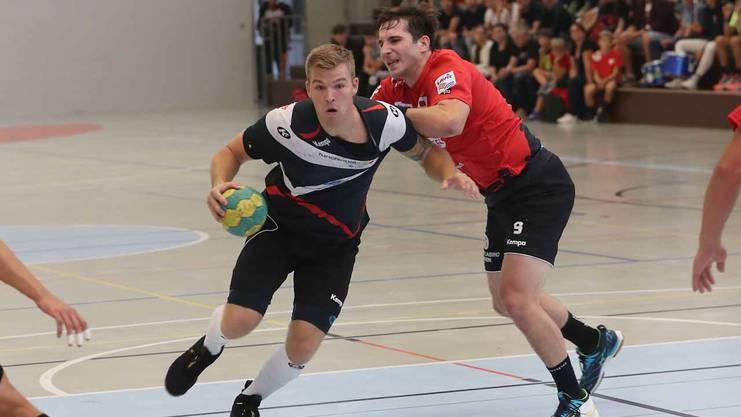 Thomsen spielt bereits die vierte Saison für Birsfelden.