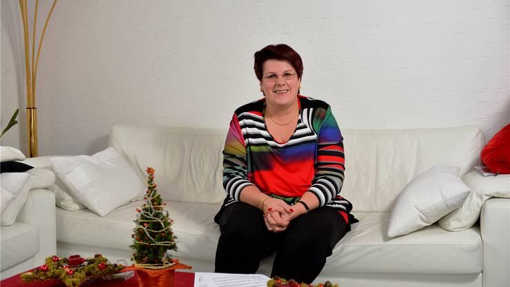 Claudia C. Fábregas freut sich auf den Live-Auftritt im Velodrome.