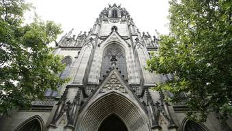 Die rund 150 Jahre alte Kirche muss dringend saniert werden.