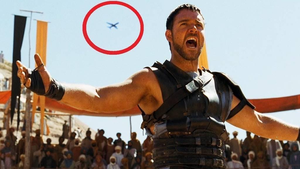 (Bild: Der Gladiator / Universal Pictures)