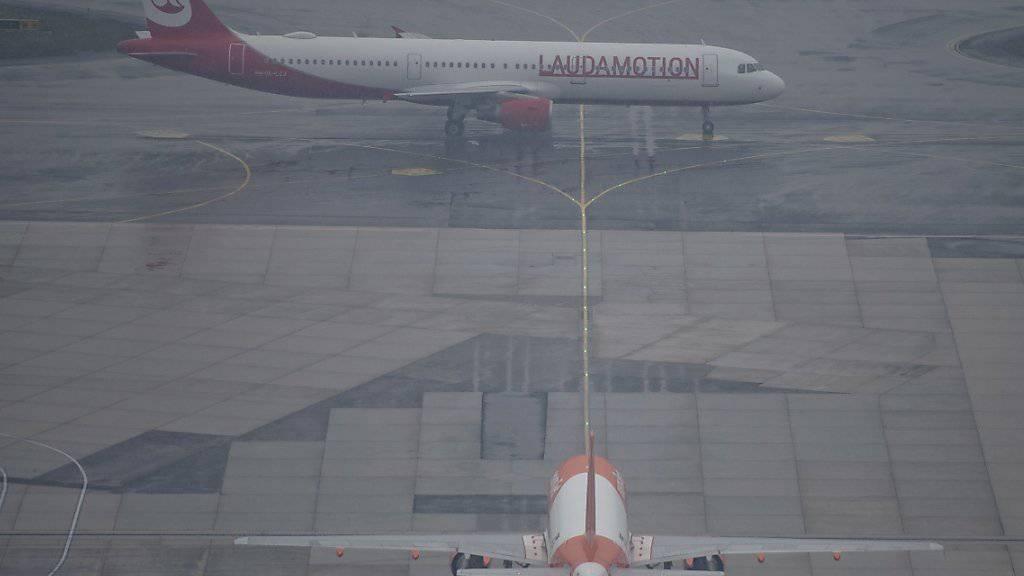Flughafen Stansted kurzzeitig lahmgelegt