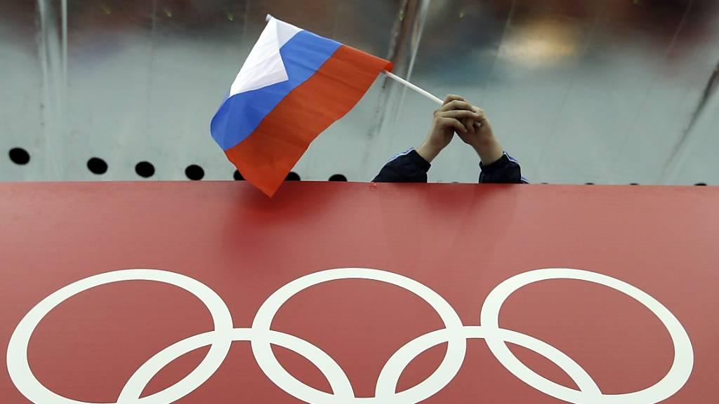 Weitere russische Dopingmanipulation erwiesen