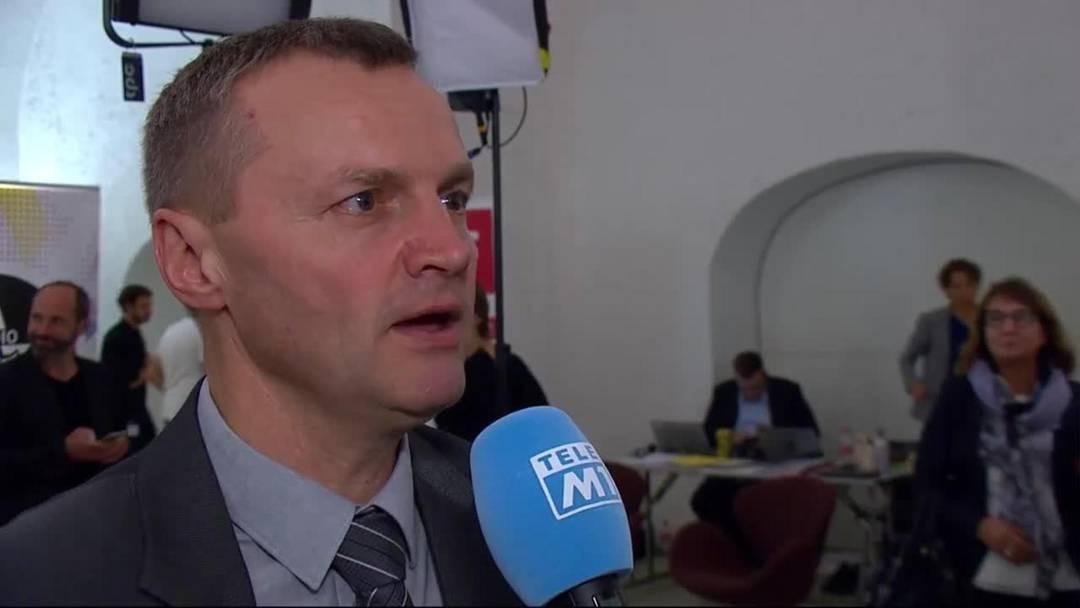 Bernhard Guhl (BDP) abgewählt: «Damit haben wir nicht gerechnet»