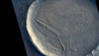 ExoMars liefert Bilder vom Mars