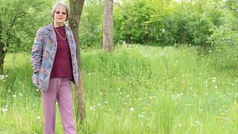 Barbara Schätti präsidiert mit «KaiseraugstPlus» einen Verein, der mittlerweile rund 250 Mitglieder hat.